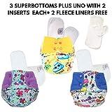 Bottom Cloth Diaper Shells Review and Comparison