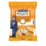 #7: Daawat Rozana Basmati Rice, Super, 1kg