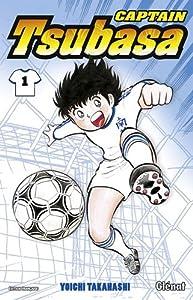 Captain Tsubasa - Olive et Tom Nouvelle édition Tome 1