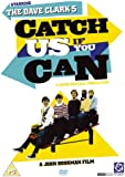 Catch Us If You Can [DVD] [1965]