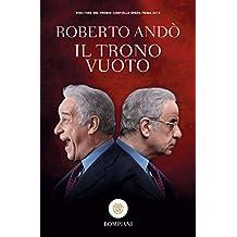 Il trono vuoto (I grandi tascabili Vol. 1284) (Italian Edition)