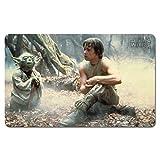 Star Wars Frühstücksbrettchen - Krieg der Sterne - Luke Skywalker