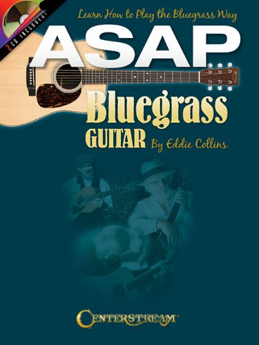 Eddie Collins (Asap Bluegrass Guitar)