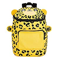 Zappi Co Childrens Boys Girls Kids Animal School Nursery Backpack Rucksack Bag