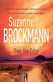 Over the Edge: Troubleshooters 3: Troubleshooters 3  by [Brockmann, Suzanne]