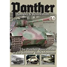 Panther: Autopsy and Restoration