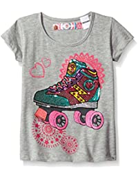 Desigual Toddler Girls' Ts_Spring T-Shirt