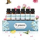 Skymore Top 6 Reine Duftöle Geschenk Set, 100% Pure Ätherische Öle, 6 Effekts...