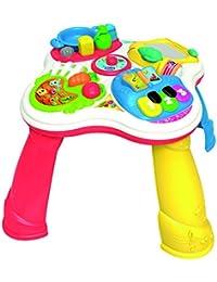 CHICCO 00007653000100–Mesa de juegos Hobbies D/GB