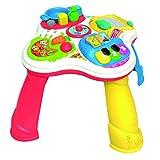 Chicco 00007653000100 - Spieltisch Hobbies D/Gb