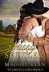 My Sassy Settler (Willamette Wives Bo...
