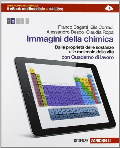 Immagini della chimica. Per le Scuole superiori. Con e-book. Con espansione online: 2