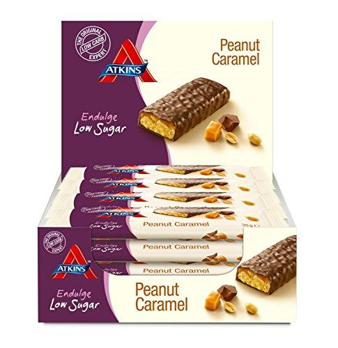 Endulge Schokolade (Atkins Low Carb Endulge Riegel