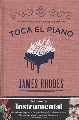 Toca el piano por James Rhodes
