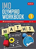 International Mathematics Olympiad (IMO) Work Book - Class 1(Old Edition)