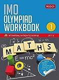International Mathematics Olympiad (IMO) Work Book - Class 1