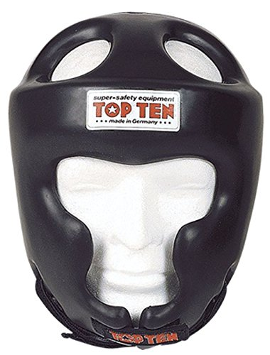 Top Ten Kopfschutz Full Protection