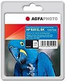 AgfaPhoto APHP920BXL Tinte für HP OJ6000, 34 ml, schwarz