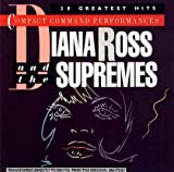 Songtexte von The Supremes - 20 Greatest Hits