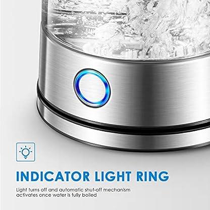Glas-Wasserkocher-PHONECT-Wasserkocher-17L-Glaswasserkocher-mit-Filterauslauf-BPA-Frei-Boro-Silikatglas-Wasserkocher-2200W-blaue-LED-Anzeige-mit-Kalkfilter-A