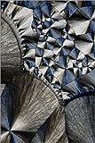 Posterlounge Acrylglasbild 120 x 180 cm: Asparaginsäure von Silvia Becker - Wandbild, Acryl Glasbild, Druck auf Acryl Glas Bild
