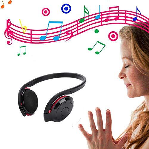 Kopfhörer Nackenbügel Kabellos Stereo Bluetooth mit MIC Sport Running Headset Bh-503 Stereo-bluetooth -