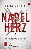 Nadelherz: Ein Fall für Hall & Hellstern (Julia Corbin, Band 3) bei Amazon kaufen