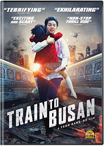 Train to Busan [USA] [DVD]