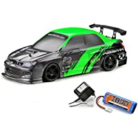 Absima Hot Shot Series 12204EU 4WD RC Car 1: 10EP Touring ATC 2.44WD RTR with NiMH Battery and Charger - Compare prices on radiocontrollers.eu