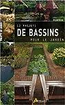 10 projets de bassins pour le jardin par Hirst
