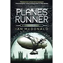 Planesrunner by Ian McDonald Ian McDonald (2013-05-01)