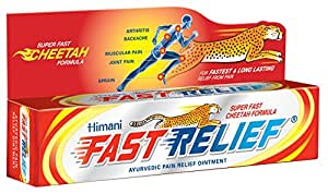 Himani Fast Relief - 45 ml