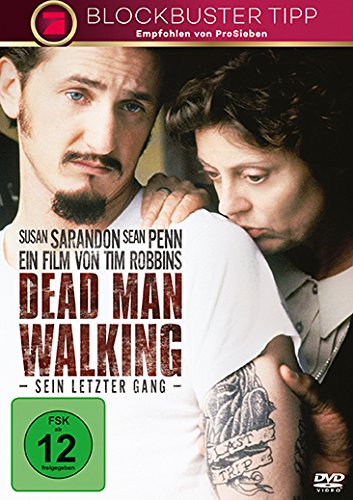 Men Dvd Mystery (Dead Man Walking)