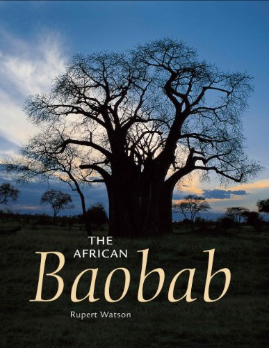 The African Baobab (English Edition) por Rupert Watson