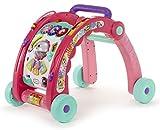 Splash Toys - Trotteur Activity Walker 3 en 1 Rose, 30915