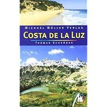 Costa de la Luz: Reisehandbuch mit vielen praktischen Tipps.