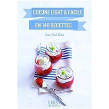 Petit livre de - Cuisine light et facile en 140 recettes