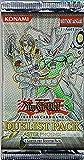 YuGiOh Duelist Aster Phoenix Booster