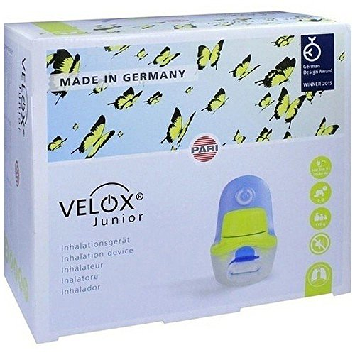 Pari Velox Junior Inhalationsgerät 1 stk