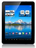 TOUCHLET 8'-Tablet-PC X8 mit Dual-Core-CPU, Android 4.1, HD-Display