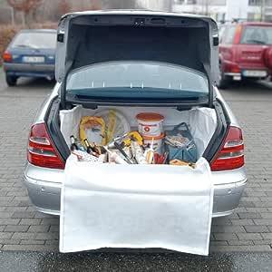BAGPAX® Edition Limousine - Der Innenraumschutz - einfach, flexibel, sicher 50x70x100cm