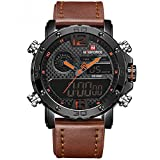 Montre - NAVIFORCE - 9134