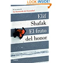 El fruto del honor (Spanish Edition)