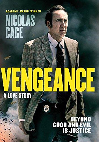 Vengeance: A Love Story [USA] [DVD]