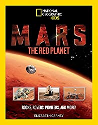 Mars: The Red Planet (Science & Nature)