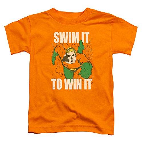 Dc - Toddlers Swim It T-Shirt