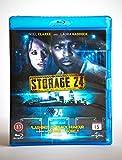 Storage 24 Blu-Ray Horror/Sci-Fi Region B New