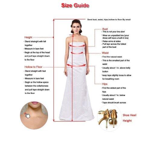 Dresstells, Robe de cérémonie Robe Quinceanera Satiné Organza forme marquise bustier en coeur avec emperler sequins Robe à volants Blush