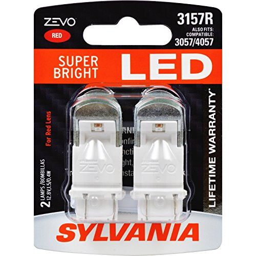 Preisvergleich Produktbild Sylvania 3157RLED.BP2 automotive-light-bulbs