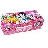 DHINCHAK STORE 3D ,DHINCHAK JEWLLERY Box Cum Utiltity box cum Multipurpose box of princi doll print